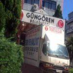 Güngören Belediyesi Nakliyesi