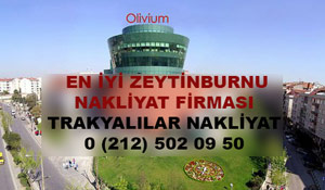 Zeytinburnu Nakliyat Firması